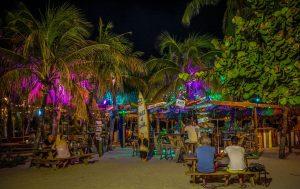 Stage of werken op Curaçao
