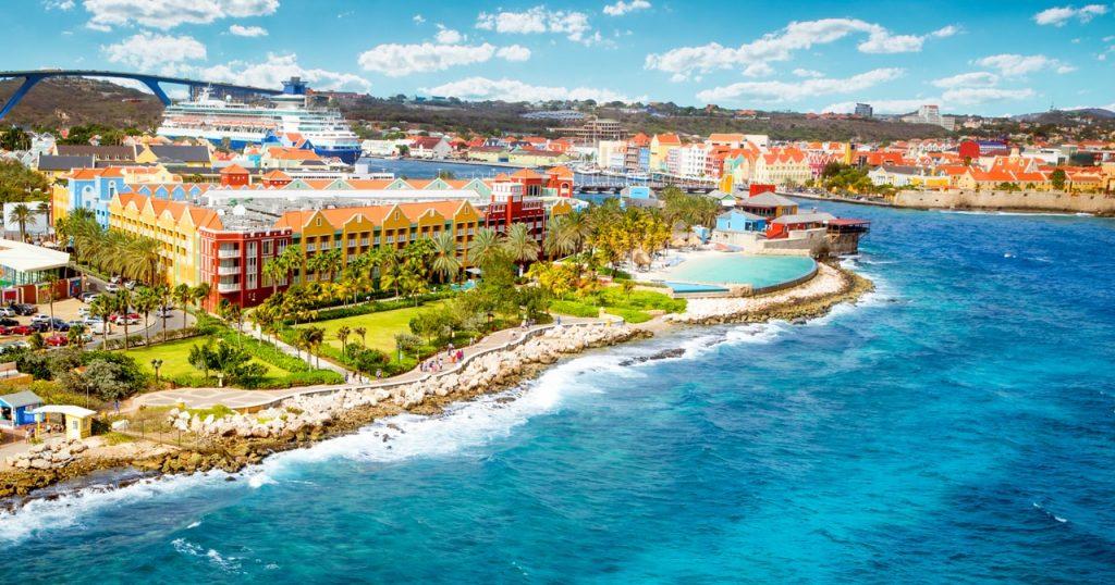 Rondreizen in Curaçao